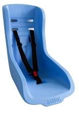 Babboe Toddler Seat Blue
