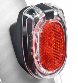 B&M Tail Light Fender mount Secula Plus