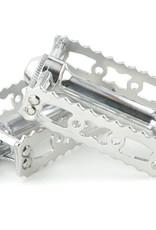 Pedals Sylvan Touring Silver