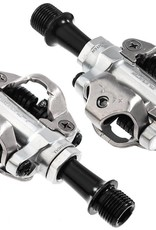 Pedals Clipless PD-M540 Silver