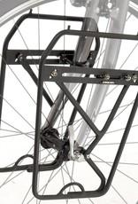 Front Rack Journey DLX Low Rider Black