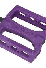 Pedals BMX Thermalite 9/16 Purple