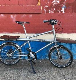 "Firth & Wilson Shorty Cargo Bike 22.5"""