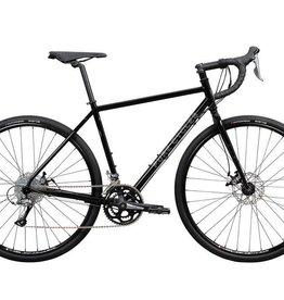 Pure Cycles Adventure Carmichael 54cm Black