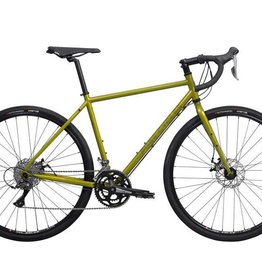 Pure Cycles Adventure Floyd 51cm Peat Moss
