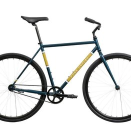 Pure Cycles Coaster Turcana SM Blue/Yellow