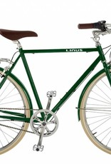 Linus Bikes Roadster 8 Racing Green Medium/51/700
