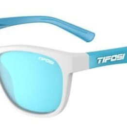 Tifosi Sunglasses Swank Frost Powder Blue/Smoke Blue