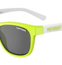 Tifosi Sunglasses Swank Neon/Frost Smoke