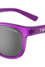 Tifosi Sunglasses Swank Ultra-Violet/Smoke