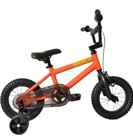 SE BIKES Bronco 12 Orange