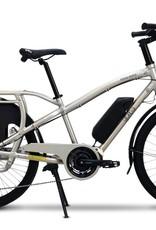 Yuba Bicycles Electric Boda Boda ST Sandstone