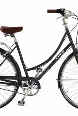 Linus Bikes Dutchi 8 43/S Black