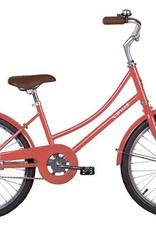 "Linus Bikes Lil Dutchi 20"" Wheel Coral"