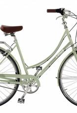 "Linus Bikes Dutchi 8 41/S Sage 26"""