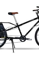 Yuba Bicycles Mundo Classic V4 7spd Black