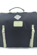 Carradice Brompton Orignial City Folder M Bag Black