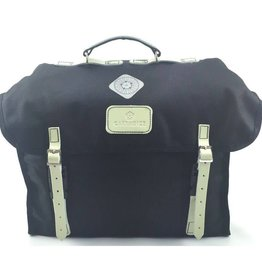Carradice Brompton Orignial City Folder M Bag Black