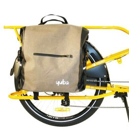 Yuba Bicycles New Baguette Bag V2 Grey