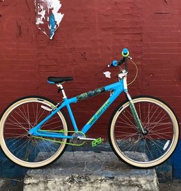 SE BIKES Big Ripper Blue Dream