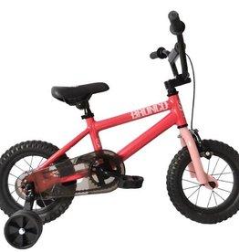 SE BIKES Bronco 12 Pink