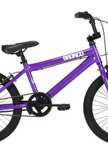 SE BIKES Bronco 20 Purple