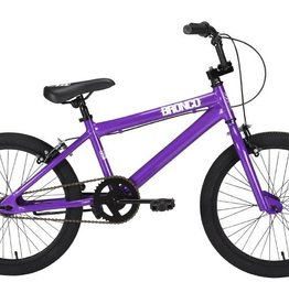 SE BIKES Bronco 20 Purple