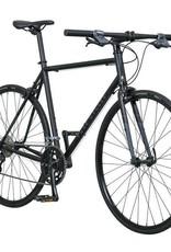 Pure Cycles Flat Bar Hubbard 51/S Black