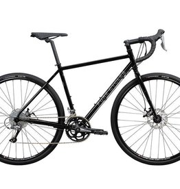 Pure Cycles Adventure Carmichael 51/M Black