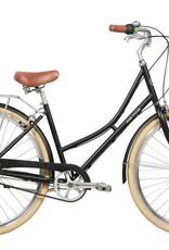 Pure Cycles Pure City Elliot 3sp 43/S Black