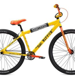 SE BIKES Dogtown Big Ripper 29 Yellow