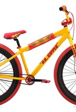 SE BIKES Fat Ripper 26 Yellow