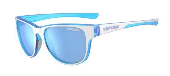 Tifosi Sunglasses Smoove Icicle Sky Blue/New Blue