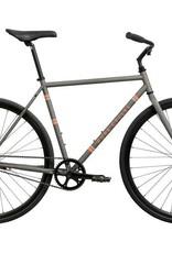 Pure Cycles Coaster Caretta 54/M Raw/Orange