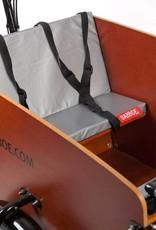 Babboe Big Seat Cushion Grey