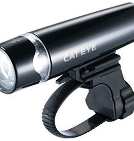 CatEye Headlight HL-EL010 UNO Black Battery