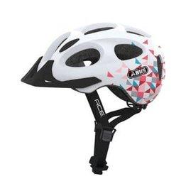 ABUS Helmet Youn-I Ace M White