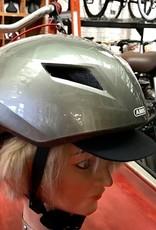 ABUS Helmet Yadd-I M Brilliant Grey