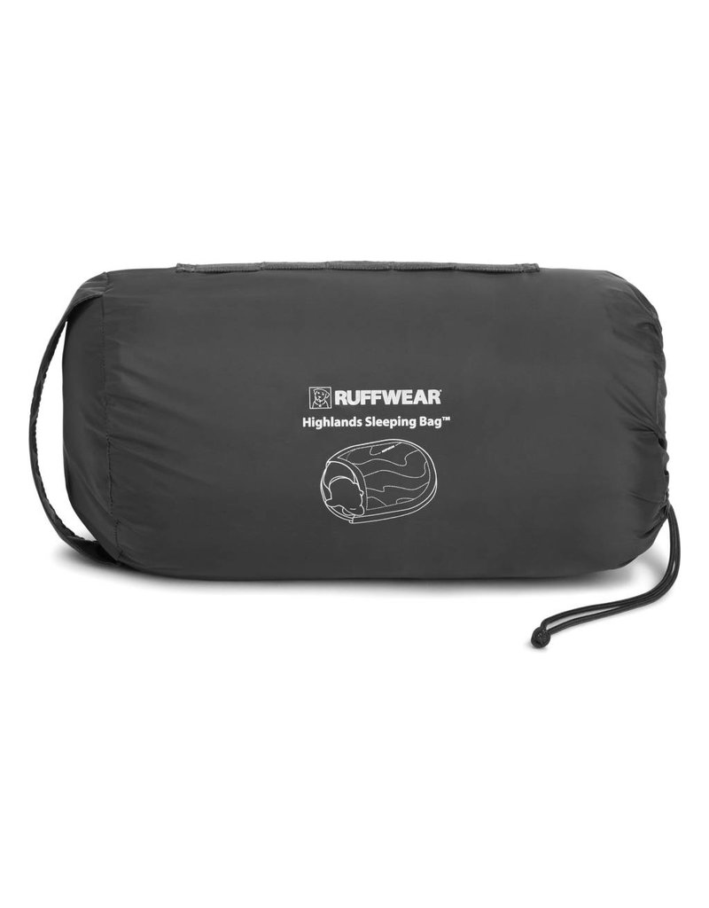Ruffwear Highlands Sleeping Bag™