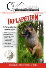 Glacier Peak Holistics Inflapotion Dog