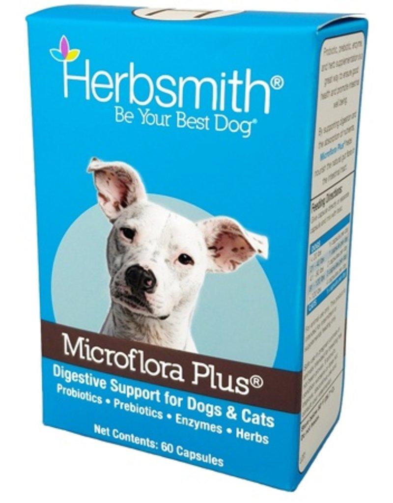 Herbsmith Microflora Plus