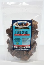 Boulder Dog Food Company Boulder Dog Lung Cubes