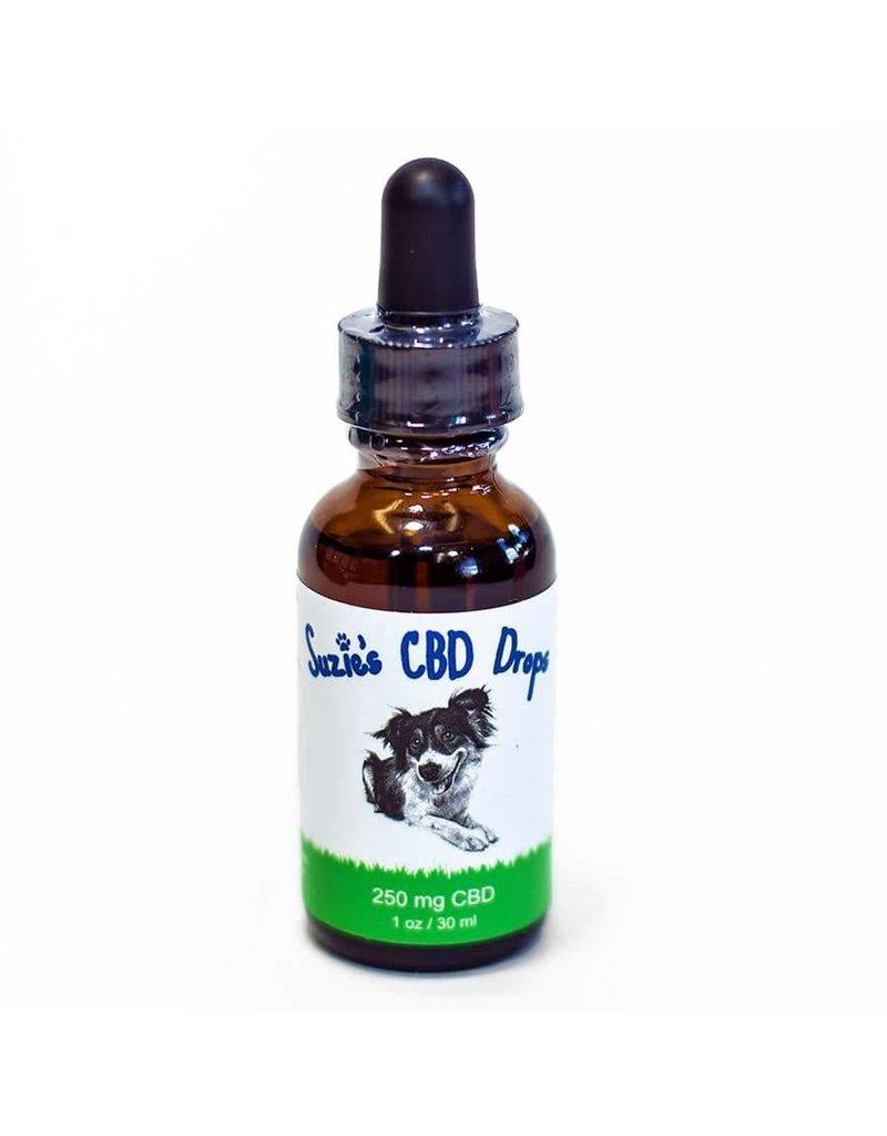 Colorado CBD Company Suzie's CBD Drops