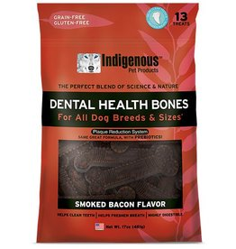 Indigenous Pet Indigenous Dental Bone