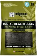 Indigenous Pet Indigenous Dental Bone