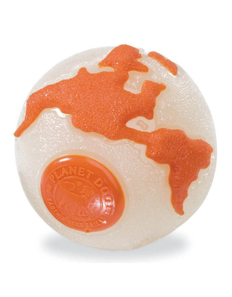 Planet Dog Orbee Ball