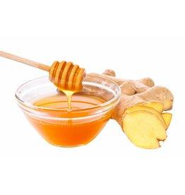 The Anointed Olive White Balsamic Honey Ginger