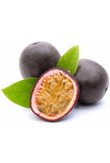 The Anointed Olive White Balsamic Passion Fruit