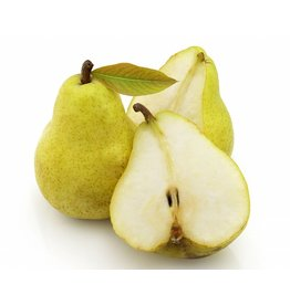 The Anointed Olive White Balsamic Comice Pear