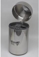 Veronica Foods OLIERA INOX CLASSIC 1/2 LITER (Decanter)